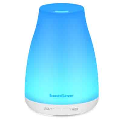 Best Essential Oil Diffuser 2020.The 10 Best Electric Diffuser In 2019 Reviews The Best A Z