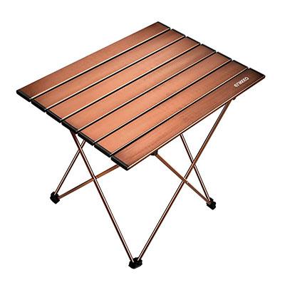 Amazing The 10 Best Camping Table In 2019 Reviews The Best A Z Inzonedesignstudio Interior Chair Design Inzonedesignstudiocom