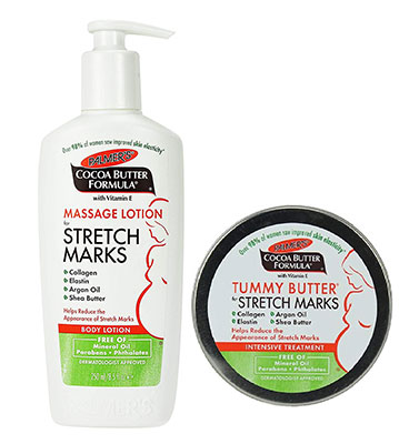 Top 10 Best Stretch Mark Cream In 2020 Reviews The Best A Z
