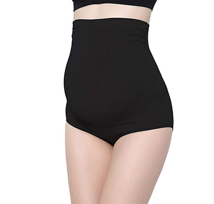KUCI Bamboo Maternity Underwear