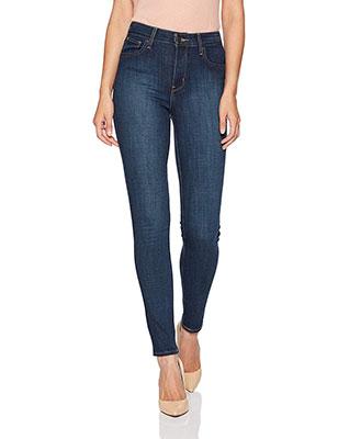 Levi's Women's 721 Skinny Jeans