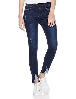 Lily Parker Women's Skinny Jeans