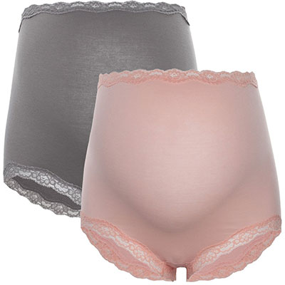 Topwhere High-Waist Maternity Underwear