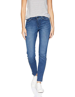 LEE Women's Dream Skinny Leg Jean
