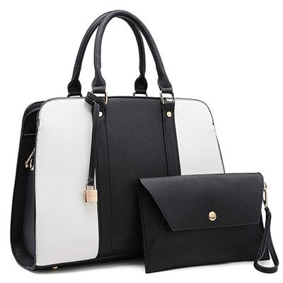 MMK Fashion Designer Handbag