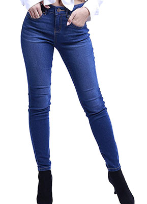 Barnkas Skinny Jeans for Women
