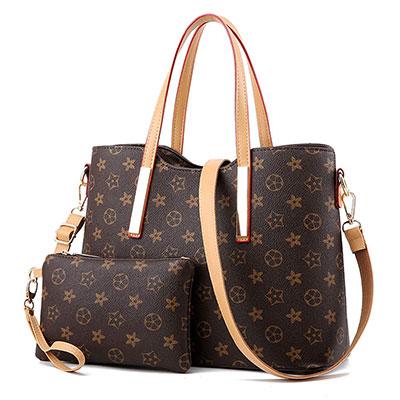 ZUNIYAMAMA Waterproof Leather Handbag