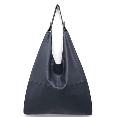 STEPHIECATH Genuine Leather Handbag