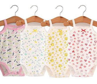 The 10 Best Baby Bodysuit in 2019 Reviews