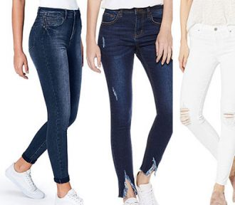 The 10 Best Skinny Jean for women in 2019 Reviews