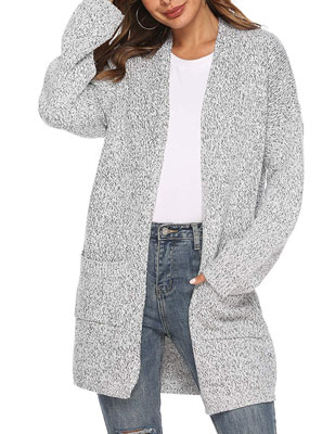 JoyLive CY Women's Knit Cardigan