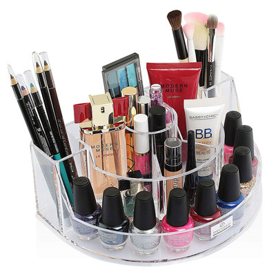Decozen Makeup Organizer Storage for Makeup