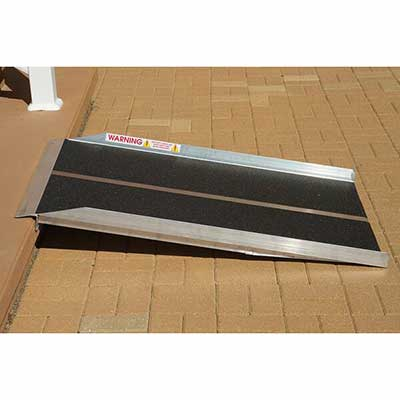 #6. Prairie View Industries SL336 Solid Ramp3 fix 36 Inch