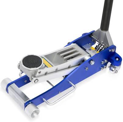 1. NEIKO Pro Dual Pump Design 3 Ton Capacity Premium Low Profile Aluminum Floor Jack
