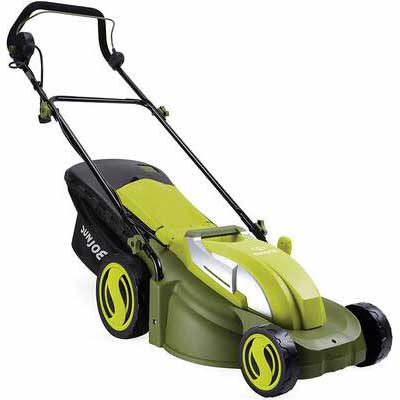 9. Sun Joe MJ403E Electric Lawn Mower
