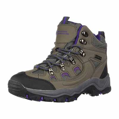 9. Mountain Warehouse Women's Hiking Boots