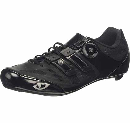 #8. Girl Men's Cycling Shoes