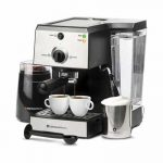 The Best  9 Automatic Espresso Machines for 2021 Reviews