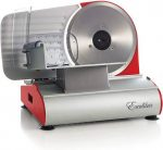 The Best 10 Electric Meat Slicers for 2021 Reviews