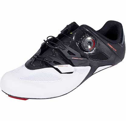 #7. Mavic Cosmic Elite Cycling Shoes- Men