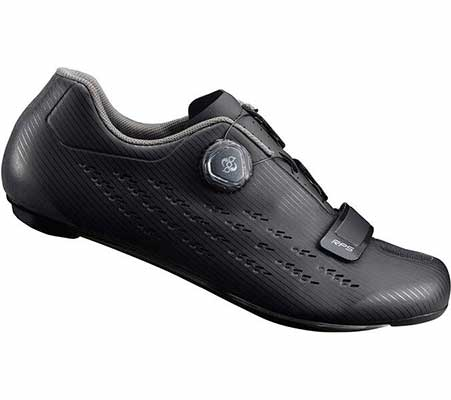 #3. SHIMANO SH-RP5 Cycling Shoe - Men