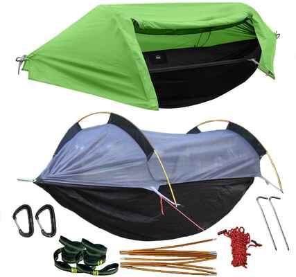 1. WintMing Camping Hammock w/ Mosquito Net