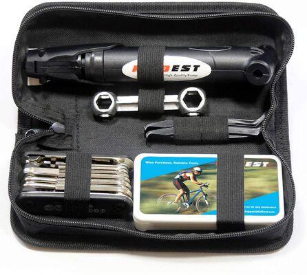 9. Kitbest Bike Repair Kit for Emergency