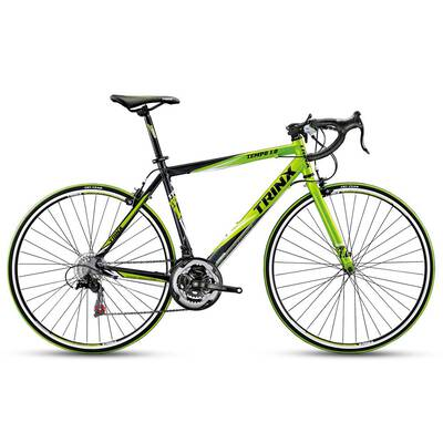 #8. Trinx TEMPO 1.0 21 Speed 700C 53cm 56cm Road Bike Shimano A050 Shifter Racing Bicycle