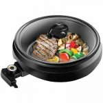 Top 10 Best Electric Skillets in 2021 Reviews