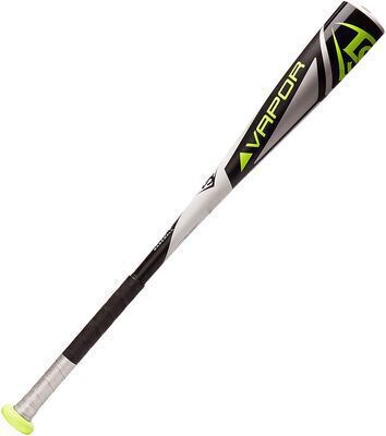 8. Wilson Sporting Goods 9 USA Durable Synthetic Leather Louisville Slugger Baseball Bat