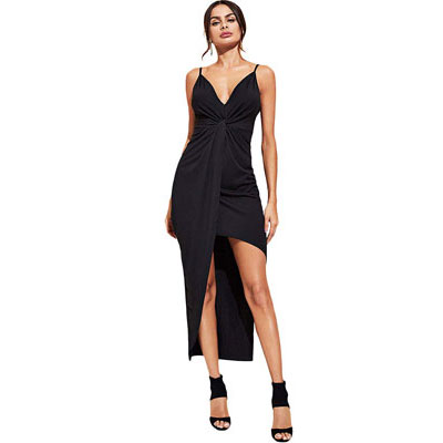 3- MAKEMECHIC Women's Sleeveless Dress