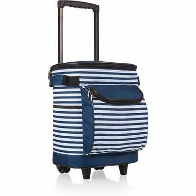 10. ONIVA Picnic Time Rolling Bag