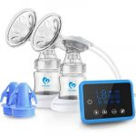 Top 10 Best Electric Breast Pump in 2021 Reviews
