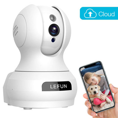 Top 10 Best Wireless Security Camera for Home 2019 Review