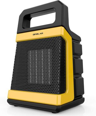 1. OPOLAR 1500W ETL-Approved Portable Powerful Ceramic Space Heater