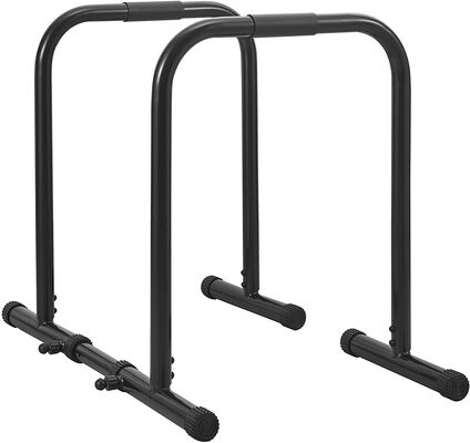 6. Relife Rebuild Your Life Heavy Duty Functional Dip Bar Training Station for Push-Ups