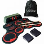 Top 10 Best Electronic Drum Pad Sets for Kids in 2021 Review