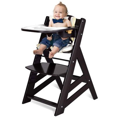 Surprising The 10 Best High Chair For Babies In 2019 Reviews The Best A Z Spiritservingveterans Wood Chair Design Ideas Spiritservingveteransorg