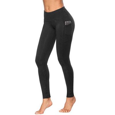 9- Fengbay High waist Yoga Pants