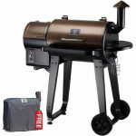 Top 10 Best Electric Smokers in 2021 Reviews