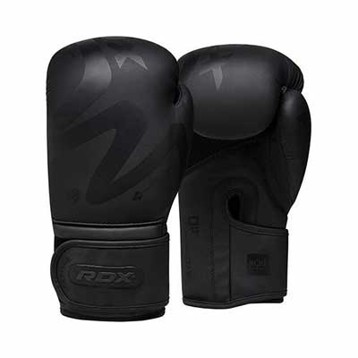 #2. RDX Boxing Gloves for Sparring, Kickboxing, Fighting, Pad Punching, and Punch Bags