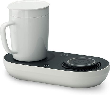 1. Nomodo Wireless Qi-Certified Mug Warmer