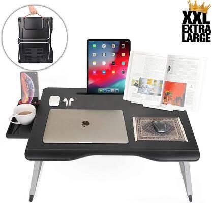 #2. Cooper Cases Mega Laptop Table