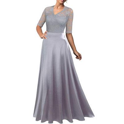 7- Mmondschein Women's dress