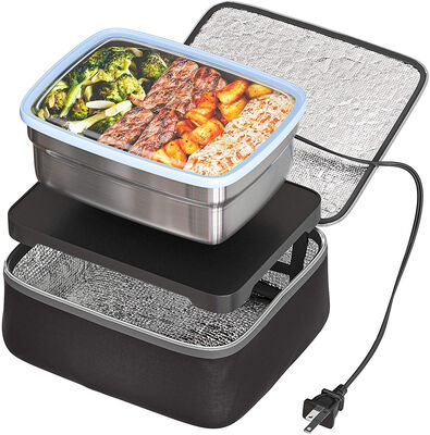 5. Skywin Portable Oven & Lunch Warmer