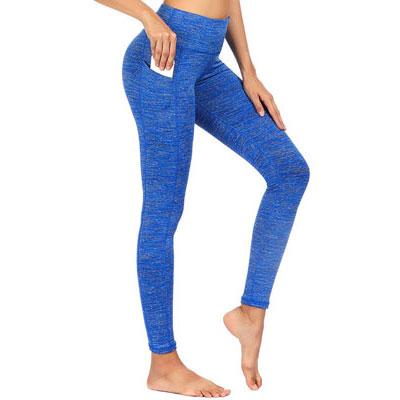 5- HOFI High Waist Yoga Pants
