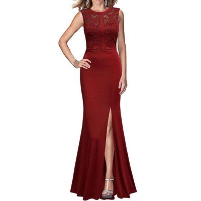 5- Mmondschein Women's Split Dress