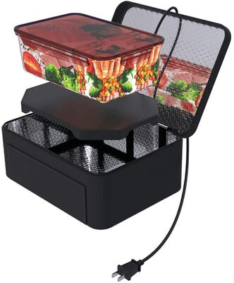 6. Aotto Portable Oven for Prepared Meals & Raw Food