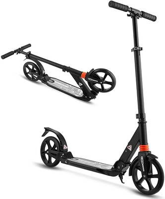 #4. WeSkate Scooter for Adults/ Teens