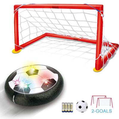 #2. TFS TOP. FANS Soccer Goal